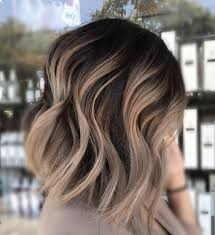 idears for brown hair with blond highlights brown hair with blonde highlights short hair best short hair styles