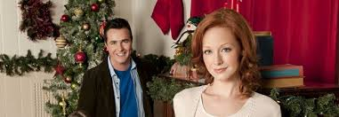 breaking news lindy booth and paul mcgillion star in