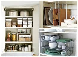 Kitchen Storage Ideas Diy Luxuriant Diy Organizing Kitchen Cabinets Dian Pantry Organization