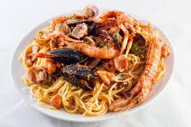 cuisiner vermicelle de riz recette vermicelles aux fruits de mer