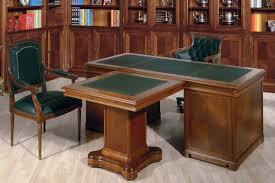 Classic Office Desks Office Furniture Classico Geno 25
