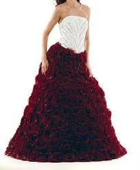 Unique Wedding Dress Unusual Wedding Dresses