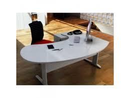 equipement bureau bureau intégral l 200x120 cm gamme sedi equipement