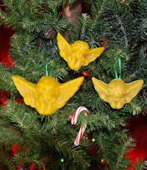 bill s bees 100 beeswax ornaments
