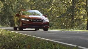 honda accord ex l review 2016 honda accord ex l coupe review autonation