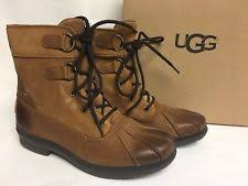 ugg womens duck shoes ugg duck boots ebay