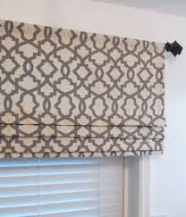 Kitchen Window Treatments Roman Shades - 8 ways to dress up the kitchen window without using a curtain