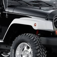 how wide is a jeep wrangler 2009 jeep wrangler fender flares at carid com