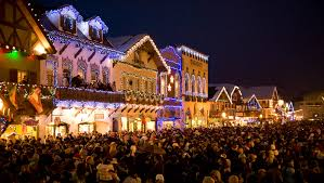leavenworth christmas lighting festival seattle tickets 65 at