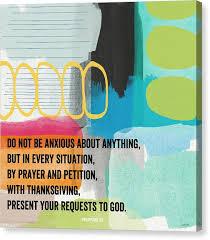 thanksgiving prayer canvas prints america