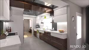 cuisine et salle a manger cuisine salle à manger contemporaine