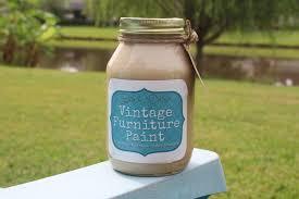 portabella mushroom u2013 vintage furniture paint