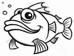 fish cartoon drawing free download clip art free clip art on