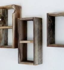 Barn Wood Shelves Old Barn Wood Wall Shelf With Three Antique By Old Barn Wood