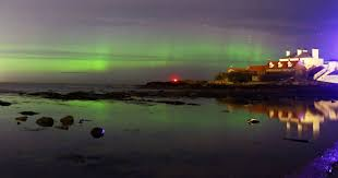 Where To See Northern Lights Northern Lights Pictures And Information About Where To See The