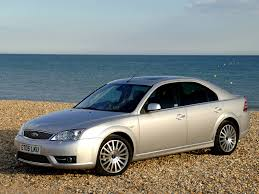 ford mondeo st tdci 2005 pictures information u0026 specs
