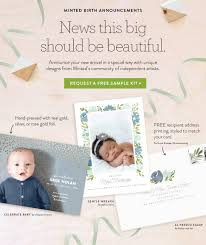 baby announcements birth announcements