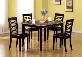Space Saver Kitchen Table by Furniture Pleasing East West Furniture Boston Piece Inch Round