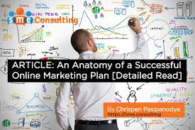 A Anatomy Blog 90 Day Online Marketing Plan And Strategy Sme Consulting