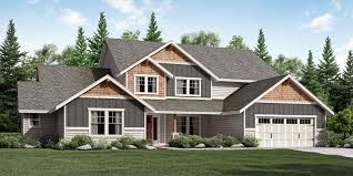 the cascades custom home floor plan adair homes