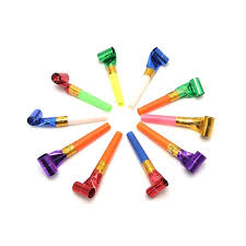 noise makers noise makers blowers blowouts whistles birthday noisemaker kid