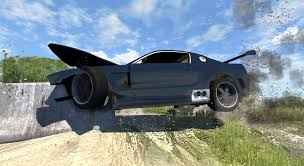 hoonigan mustang interior mustang gt r concept for beamng drive
