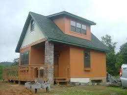 Backyard Guest House Plans by 215 Best Petite Plans Images On Pinterest House Floor Plans