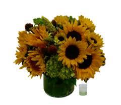 Sunflower Bouquets Sunflower Bouquets Sunflower Arrangements Yellow Sunflowers Los