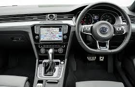 volkswagen passat 2015 interior 2015 volkswagen b8 passat r line interior rhd uk car reviews