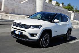 jeep tata jeep compass multijet 140 limited 2017 review autocar