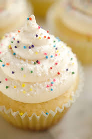 perfect piping buttercream recipe