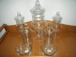 Where To Buy Candy Buffet Jars by For Sale Wedding Related Nicole U0027s