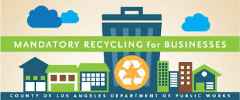 smart business recycling homepage