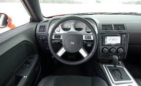 Dodge Challenger 2008 - 2013 dodge challenger rt interior 2013 dodge challenger srt8