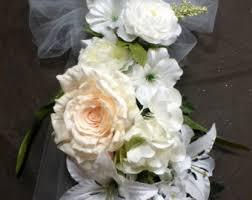 Pew Decorations For Wedding Pew Decoration Etsy