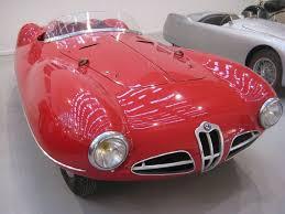 39 best alfa romeo 1900 c52 spider disco volante carr bouwer