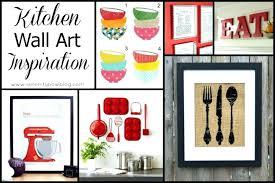 kitchen decorating ideas for walls kitchen themed wall kitchen decor wall collect this idea