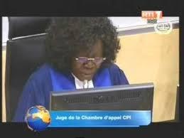 chambre d appel justice rejet par la chambre d appel de la cpi de la libération