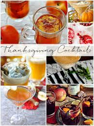 cocktails for thanksgiving maple cidertini finding home farms