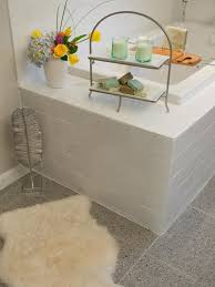 Bathroom Tub Decorating Ideas Colors Best 25 Drop In Bathtub Ideas On Pinterest Drop In Drop In Tub