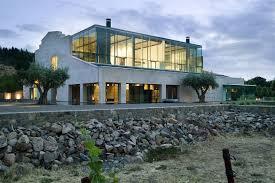 vineyard home decor industrial geyserville vineyard house california hypebeast