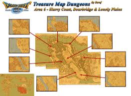 dragon u0027s den u003e dragon quest ix ds u003e maps