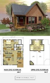 small vacation cabin plans 17 best downsizing images on