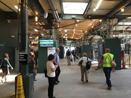 hudson bergen light rail schedule what you need to know about nj transit s summer train schedule nj com