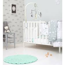 Changing Table Accessories Baby Bed Accessories Crib Musical Mobile Cot Bell Box With