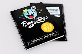 official burgleteens coloring book u2013 burgleteens
