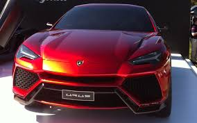 supercar suv launch suv u2013 the overall trend for high end automakers marketing