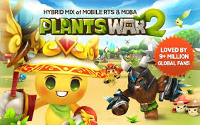 wars 2 mod apk plants war 2 apk free for android