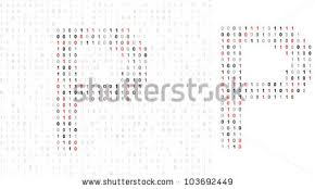 letter p alphabet binary code listing stock illustration 103692449
