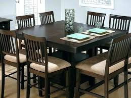 counter height dining table butterfly leaf counter height dining table sets with butterfly leaf pub kitchen